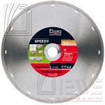 DIEWE Premium Diamantscheibe Speedy 230x25,4 mm 12324