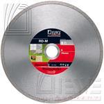 Diewe Diamantscheibe Trennscheibe RD-M 230x25,4mm 012344 Fliesen, Granit