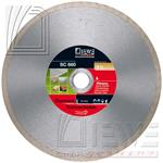 Diewe Diamantscheibe SC 660 250x30-25,4 mm 19256