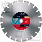 Diewe Diamantscheibe FB III 800x25,4 mm 28044
