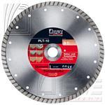 DIEWE Diamantscheibe PLT-10 230x22,23 mm 42603