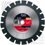 Diewe Diamantscheibe FA III S 600x25,4 mm 46054