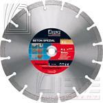 DIEWE Diamantscheibe Trennscheibe Beton Spezial 125x22,23mm 91333 Beton