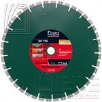 Diewe Diamantscheibe SC 725 250x25,4 mm 92504