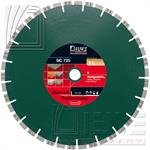 Diewe Diamantscheibe SC 725 250x30-25,4 mm 92506
