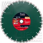 Diewe Diamantscheibe SC 725 400x30-25,4 mm 94006