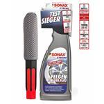 SONAX XTREME FelgenReiniger PLUS 750ml inkl. Felgenbürste Ultra-Soft