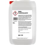 SONAX Hand Desinfektionsmittel 25000 ml Made in Germany Händedesinfektion 25 L