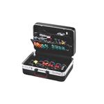 Parat Werkzeugkoffer CLASSIC Plus TSA LOCK™ 27l