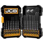 JCB Stichsägeblatt Set 18 tlg. für Holz / Metall Stichsägeblätter