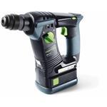 Festool Akku-Bohrhammer BHC 18 LI 4,2 Plus 564504