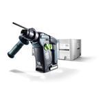 Festool Akku-Bohrhammer BHC 18 LI Basic (ohne Akku, Ladegerät) 564606