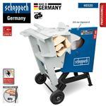 Scheppach Wippkreissäge HS520 505mm HW-Sägeblatt, Schutzklappe, 400V, 3,0kW