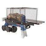 Scheppach Holzspalter HL660o 6,5t, 230V, liegend Hydraulikspalter,Spaltgutablage