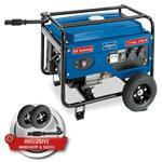 Scheppach SG3100 4-Takt Benzin Stromerzeuger 2700 W Notstromgenerator Generator