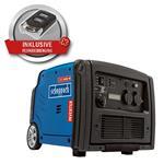 Scheppach Inverter Stromerzeuger SG3400i 5,1 PS
