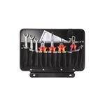 Parat Werkzeugtafel 2-seitig, 435x50x325mm
