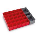 Sortimo Insetboxenset A3 i-Boxx 72 für i-Boxx