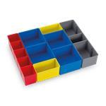 Sortimo Insetboxenset C3 i-Boxx 72 für i-Boxx