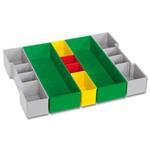 Sortimo Insetboxenset G3 LB 102 für L-Boxx 102