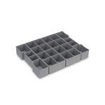 Sortimo Insetboxenset K3 LB 102 für L-Boxx 102
