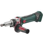 Metabo Akku-Geradschleifer GA 18 LTX G Soloversion