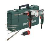 Metabo Multihammer UHE 2660-2 Quick Set