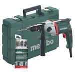 Metabo SBE 850 Schlagbohrmaschine inkl. Bohrerset