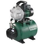 Metabo Hauswasserwerk HWW 3300/25 G Bewässerung Fördern Auspumpen Klarwasser
