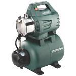 Metabo Hauswasserwerk HWW 3500/25 Inox Edelstahl|Bewässerung|Fördern|Klarwasser