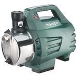 Metabo Hauswasserautomat HWA 3500 Inox 1100W