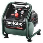 Metabo Akku-Kompressor Power 160-5 18 LTX BL OF 18V 0,7kW 120l/min 8bar Solo