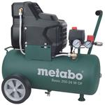 Metabo Kompressor Basic 250-24 W OF Ölfrei
