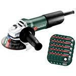 Metabo Winkelschleifer W 850-125 Ø 125mm Set