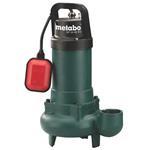 Metabo Bau- und Schmutzwasserpumpe SP 24-46 SG