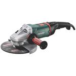 Metabo Winkelschleifer WE 24-230 MVT Quick 2400 W 230mm VibraTech im Karton