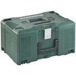 Metabo Metaloc Koffer Gr. 3 Leer