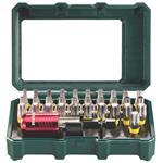 Metabo Bit-Box Torx 32-teilig S2 Qualität