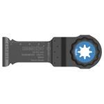 Metabo Tauchsägeblatt Starlock Plus Metall rostfreier Stahl Carbide MT 18 V