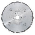 Metabo Kreissägeblatt HW/CT 160x20x2,2/1,4mm