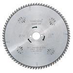 Metabo Kreissägeblatt HW/CT 167x20x2,4/1,6 mm