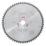 Metabo Kreissägeblatt HW/CT 254x30x2,4/1,8 mm