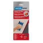 Norton Expert Schleifgitter Nachfüllpackung 93x230mm K220 2er VE