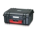 Parat Koffer PARAPRO® 6480 36l, mit Rasterschaum
