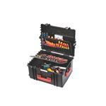 Parat Werkzeugkoffer PARAPRO rollbar, 84l