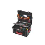 Parat Werkzeugkoffer PARAPRO® KingSize Roll CP-7