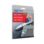 Norton Expert Schleifpapier Wasserfest 230 x 280 mm K600 3er VE