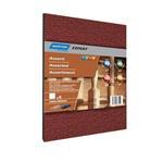 Norton Expert Schleifpapier für Holz 230 x 280 mm Mix 6er VE