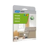 Norton Expert Schleifpapier Multi Purpose - Universell 230 x 280 mm K80 3er VE