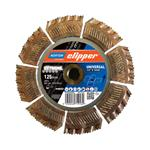 Clipper Topfscheibe Extreme Cut'n Grind 125mm